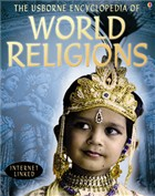 'Encyclopedia of world religions' book cover