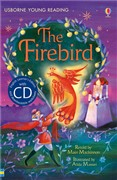 'The Firebird' book cover