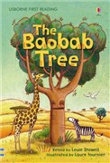 'The Baobab Tree' book cover