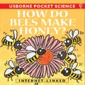 How do bees make honey?