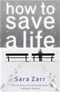 'How to Save a Life' book cover