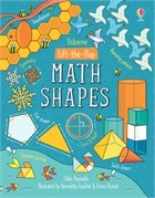 Lift-the-Flap Math Shapes