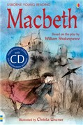 'Macbeth' book cover