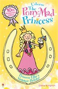 'Princess Ellie's Summer Holiday' book cover