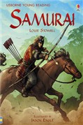 'Samurai' book cover