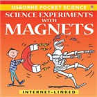 Science experiments with magnets