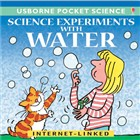 Science experiments with water