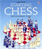 'Starting chess' book cover