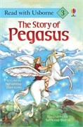 The story of Pegasus
