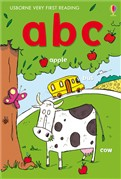 Very First Reading: abc