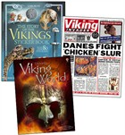 Vikings collection