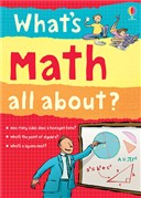 What's math all about?