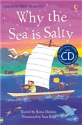 'Why the Sea is Salty' book cover