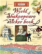 World of Shakespeare sticker book