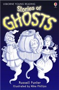 'Stories of ghosts' book cover