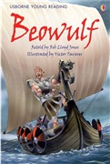 'Beowulf' book cover