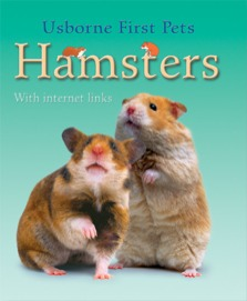 First Pets: Hamsters