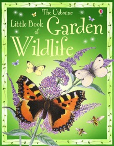 Little book of garden wildlife