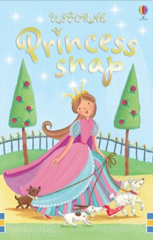 Princess snap