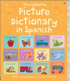 Picture Dictionary in Spanish (Latin American edition)