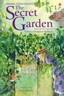 book review on the secret garden Frances hodgson burnett, the secret garden (vintage children's classics) this book can be read by anyone over 9, advanced readers at around 7 or 8 the secret garden is about a particularly arrogant and unpleasant girl called mary lennox.