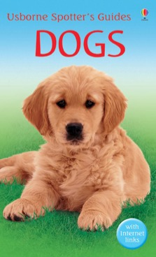 Spotter's Guides: Dogs