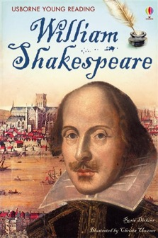 writings of shakespeare