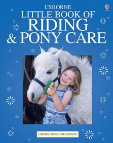 Little book of riding and pony care