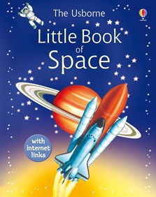 Little book of space