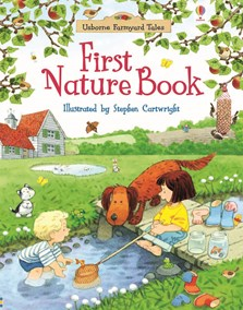 First nature book