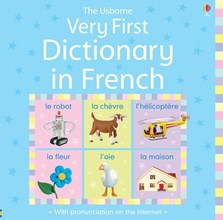 Very First Dictionary in French