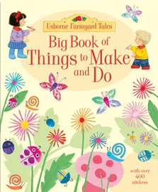 Big book of things to make and do