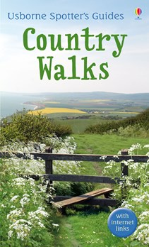 Spotter's Guides: Country walks