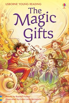 The Magic Gifts