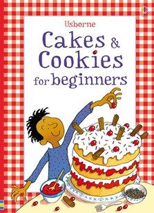Cakes and cookies for beginners