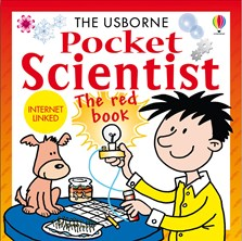 Pocket scientist - The red book