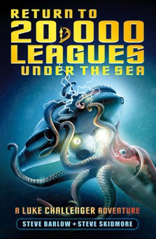 Return to 20,000 Leagues Under the Sea