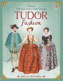 Tudor fashion