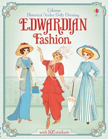 Edwardian fashion