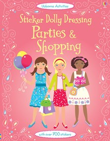 Parties and shopping