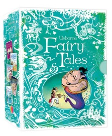 Fairy tales box set