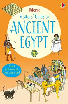 Visitors' guide to ancient Egypt