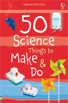 Making stuff and doing things book