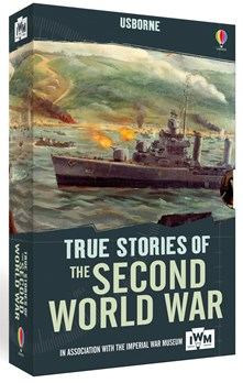True Stories of the Second World War boxed set