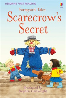 Farmyard Tales: Scarecrow's secret