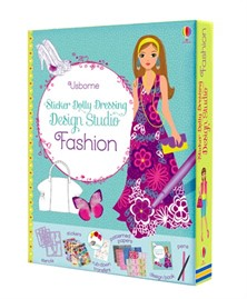 Sticker Dolly Dressing Design Studio: Fashion