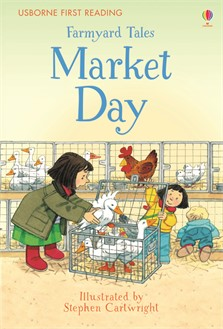 Farmyard Tales Market Day