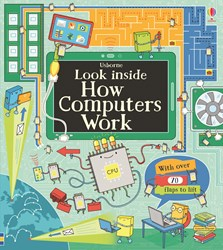 Look inside how computers work