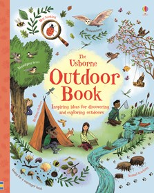 The Usborne outdoor book (International links)