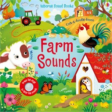 Farm sounds